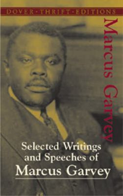 speeches of marcus garvey by marcus garvey and bob blaisdell