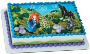 , Brave Cake, Birthday Parties, Disney Brave, Brave Birthday, Parties ...