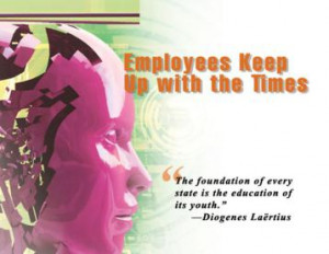 The foundation of every state is the education of its youth ...