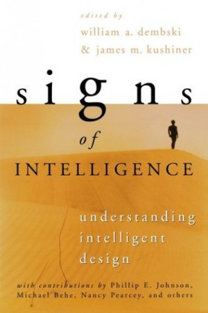 "Start by marking ""Signs of Intelligence: Understanding Intelligent ..."