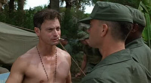 Gary Sinise Forrest Gump No Legs