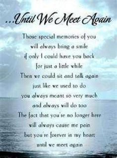 Rest In Peace Grandpa Poems Think of you all the time .