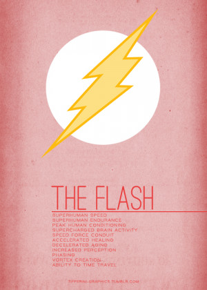 ... flash justice league martian manhunter Justice League of America