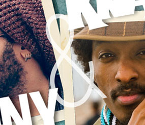 Lenny Kravitz & K'Naan case study