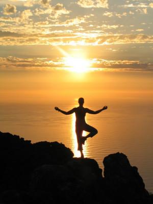 20 Uplifting Quotes on Yoga and Meditation