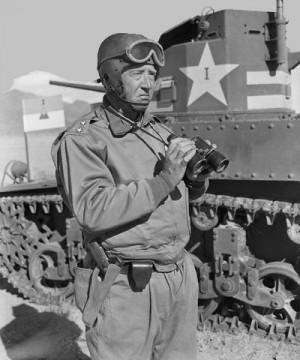 Patton's Colt SAA