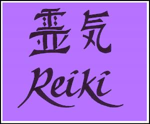 Traditional Usui REIKI