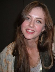 Katharine Isabelle Actress
