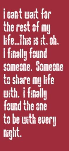 ... and Bryan Adams - I Finally Found Someone - song lyrics, song quotes