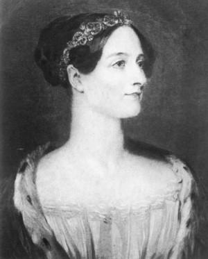 Ada Lovelace: