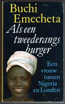 Buchi Emecheta Als een tweederangs burger