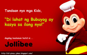 Funny Pinoy Jokes ATBP