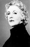 Uta Hagen - 1919-06-12, Actress, bio