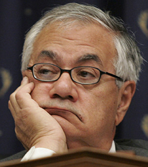 Barney Frank Barney Frank To Call It A Day