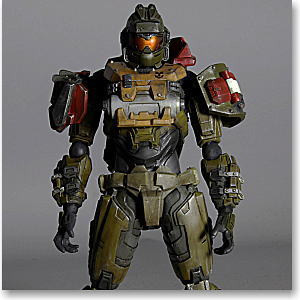Play Arts Kai Halo Reach Vol Jun Pvc Figure Square Enix