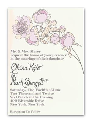 Hindu Wedding Invitation Cards | Designer Wedding Cards