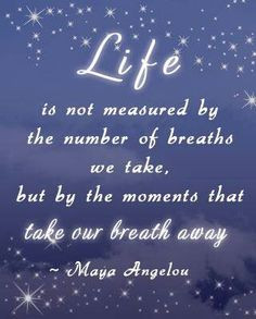 Quotes by Maya Angelou
