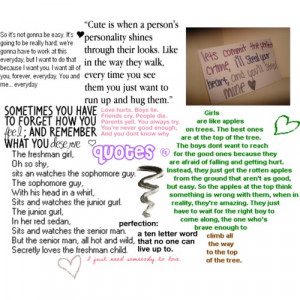 really good quotes - Polyvore