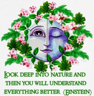 quote Paganism Animism Ethics