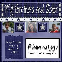 Sisters Scrapbook Page Ideas, Sister Sayings for Scrapbooking