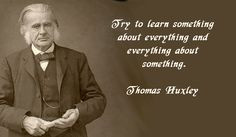 ... favorite quotations power quotes henry huxley thomas henry huxley 1891