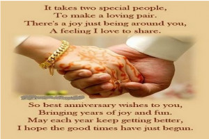 Romantic Anniversary Quotes For Amazing Husbands