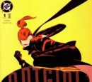 Barbara Gordon (New Earth)/Quotes