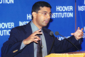 Dinesh D\'Souza Quotes