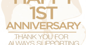 Quotes About Love 1 Year Anniversary : Love Quotes For The First Anniversary admin ? November 25, 2014 love ...