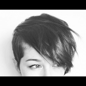 Kina Grannis Short Hair