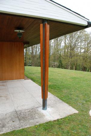 Alvar Aalto - La Maison Louis Carré
