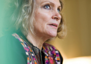 Robyn Davidson Quotes