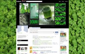 Irish Drinking Quotes Facebook Skins
