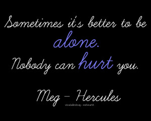disney, hercules, quote