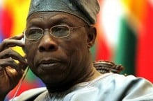 Olusegun Obasanjo-Photo