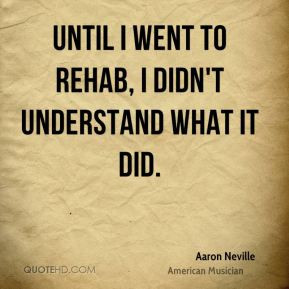 Funny Quotes About Rehab