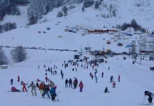 Brezovic Kosova Snow Ski Trip BORE SKI Picture
