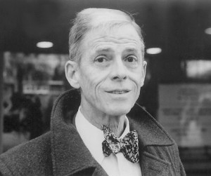 James Merrill Pictures