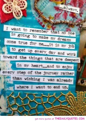 Motivational Quotes Dreams