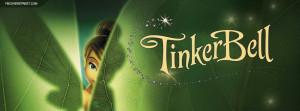 Tinkerbell Movie Tinkerbell Pattern