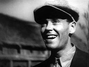 Image: Henry Fonda as Tom Joad: 7 Quotes About Iconic Role