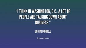 Bob Mcdonnell Quotes