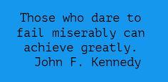 High Achievement Motivational Quotes