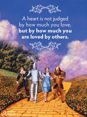 Wizard Of Oz Quotes Dorothy