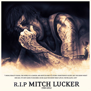 Mitch Adam Lucker
