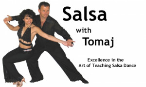 Salsa & Bachata Dance Classes