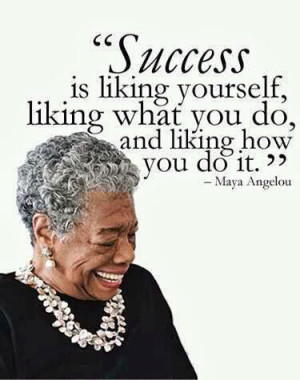 Remembering Maya Angelou: 6 Famous Quotes | Loren's World