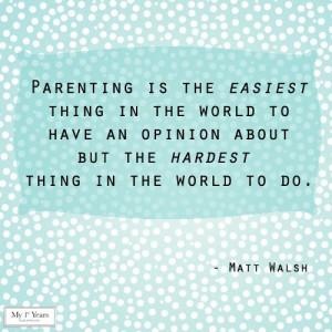 Parenting quotes.