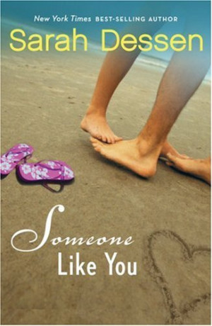 Review: Someone Like You by Sarah Dessen