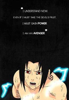 sasuke uchiha # naruto more uchiha naruto uchiha sasuke sasuke quotes ...